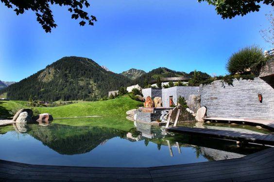Tannheimer Tal | Hotel Jungbrunn im Test