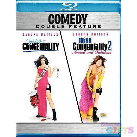 MISS CONGENIALITY/MISS CONGENIALITY 2