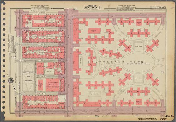 Manhattan Land book of the City of New York. De...