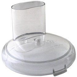 KitchenAid 7-Cup Work Bowl Cover by KitchenAid. Save 8 Off!. $18.48. Fits the following Food Processor models: KFP710, KFP715, KFP720. Replacement work bowl cover with quick-lock lid to ensure safe operation. With no food-pusher interlock system, the entire length of the feed tube can be filled with food and guided with the pusher.