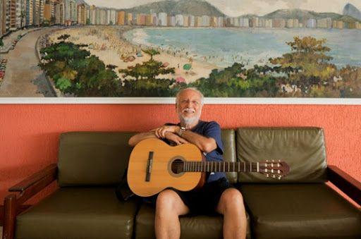 リオの海から始まった、創造の物語|Roberto Menescal