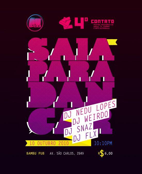 4º Festival CONTATO