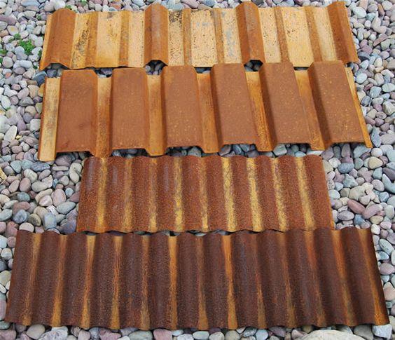 Elegant Corten Roofing Https://fintouch.wordpress.com/category/corten Steel Roofing/  | Extension | Pinterest | Steel Roofing And Corten Steel