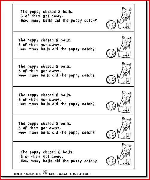13+ Luxurious math worksheets for kindergarten pdf Latest News