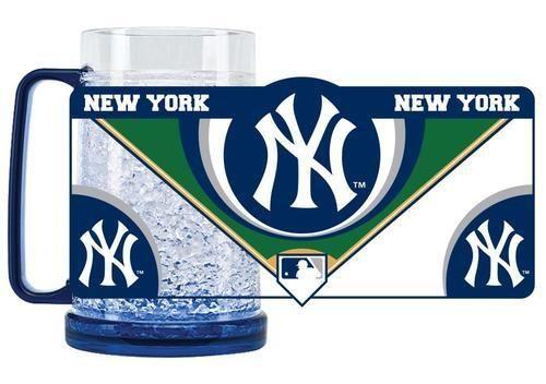 Duck House New York Yankees Insulated 16oz Travel Mug
