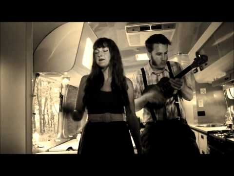 "▶ ""On The Road Again"" by Willie Nelson, Ukulele cover by Channing & Quinn - YouTube"