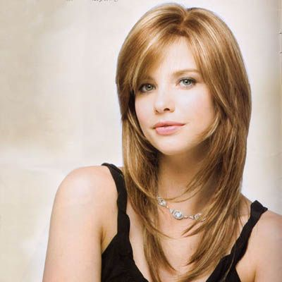Miraculous Cut Hairstyles Layered Haircuts And Hairstyles On Pinterest Hairstyles For Women Draintrainus