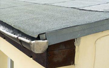 Best Way To Repair A Flat Garage Roof Di 2020