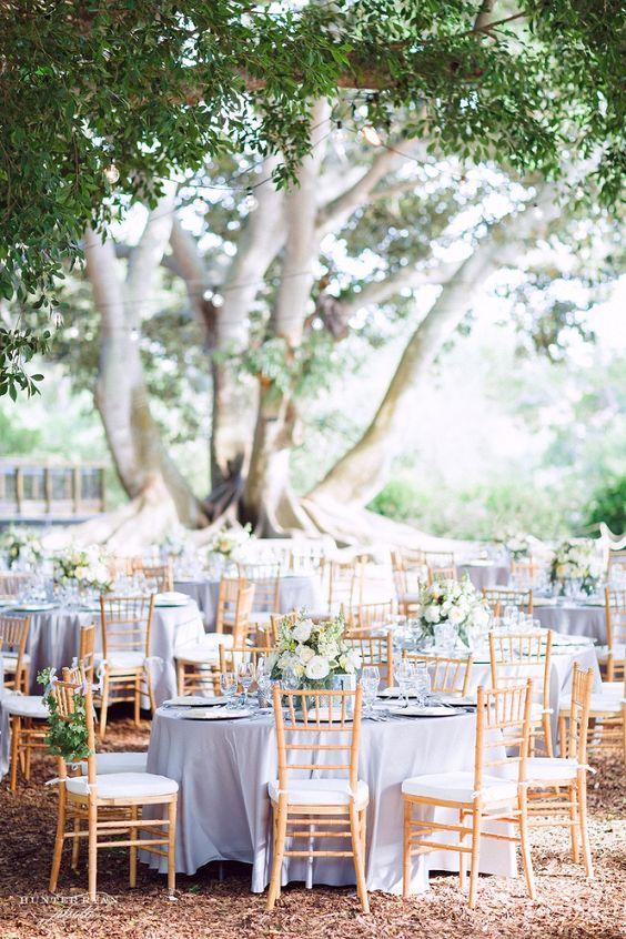 Marie Selby Botanical Gardens Wedding Sarasota