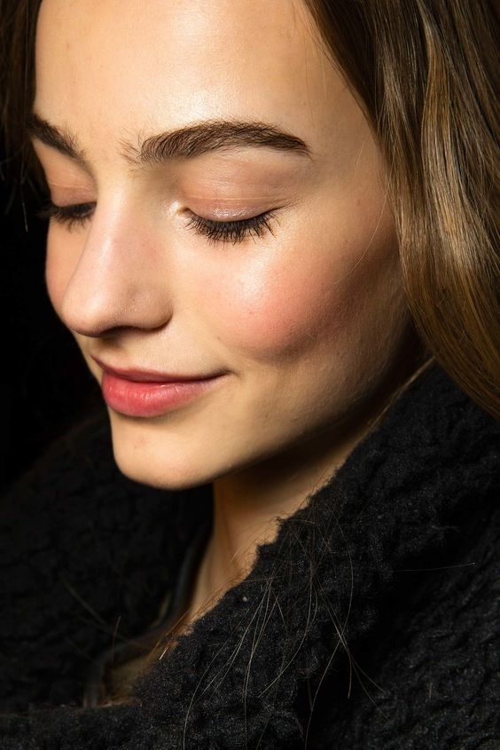 Ralph Lauren Fall 2015 Ready-to-Wear Fashion Show Beauty
