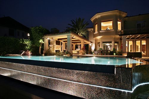 dream backyard