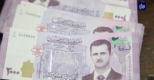 سوريا قرار جديد يطبق على المواطنين عند عودتهم إلى البلاد