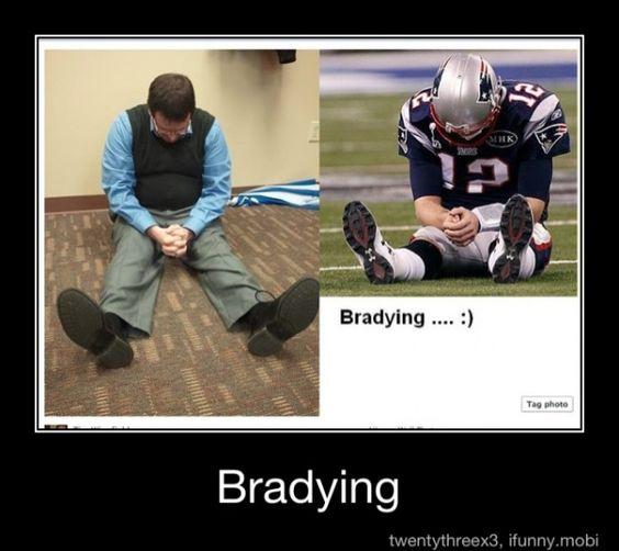 bradying! hahaha