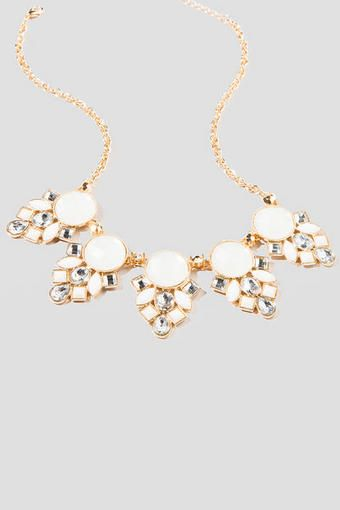 Johannesburg Statement Necklace