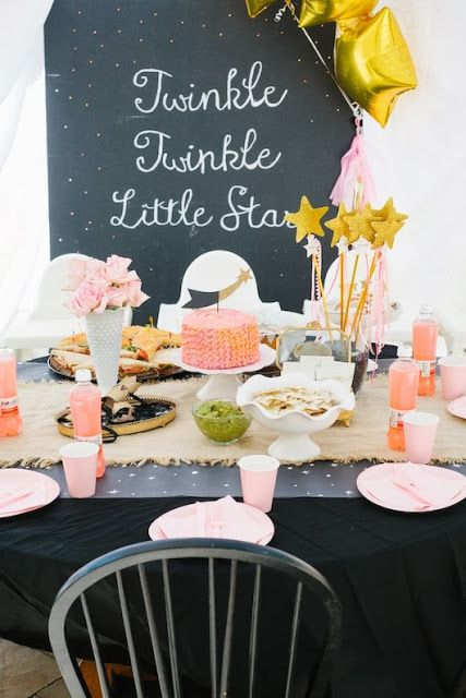 5 Adorable, Party-Perfect Birthday Themes for Kids