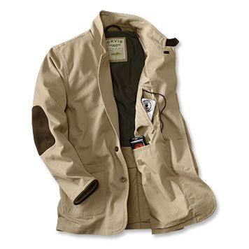 Jackets travel and pants on pinterest for Travel shirts with zipper pockets