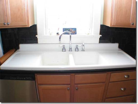How To Install A Double Sided Kitchen Sink