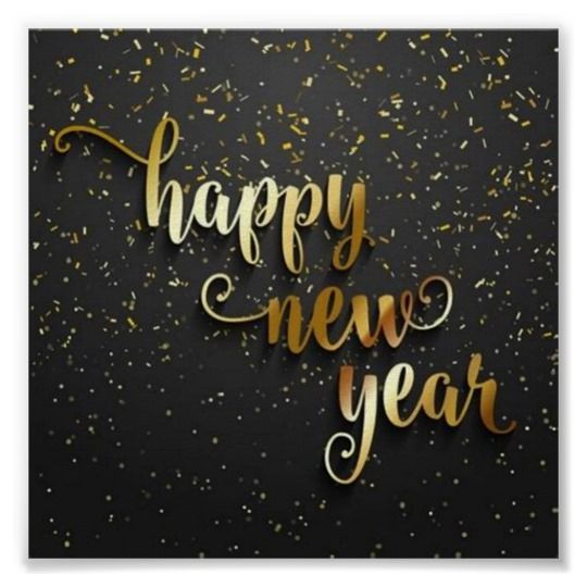 Happy New Years Poster Happy New Year Pictures Happy New Year Greetings New Year Greetings