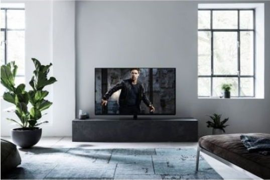 Televizor Oled Panasonic 139 Cm 55inch Tx 55gz950e Ultra Hd 4k Smart Tv Wifi Ci