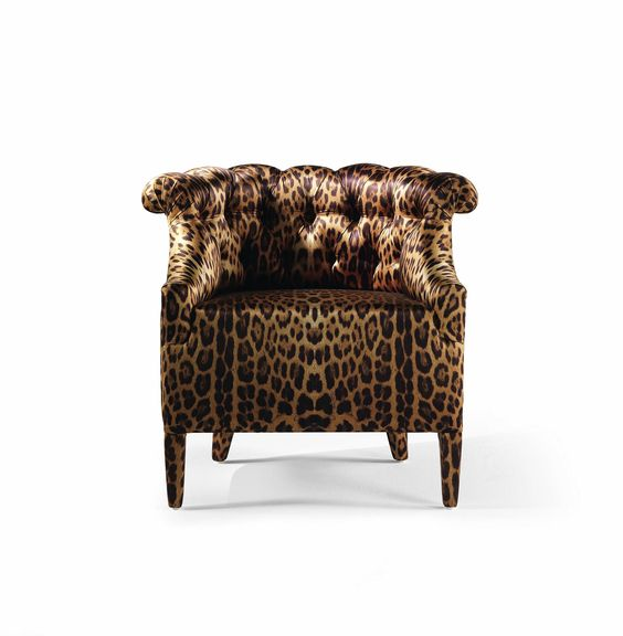 Due by Roberto Cavalli Home Interiors