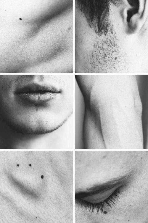 Geography II (by GraceAdams): Geography Ii, Close Up Portrait, Artsy Photography Ideas, Portrait Photography Ideas Men, Body Photography, A2 Photography, Human Body, Body Detail
