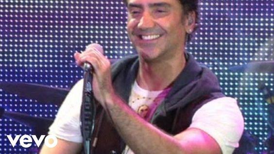 Alejandro Fernández - Felicidades (Live At El Lunario En la Ciudad De Mé...