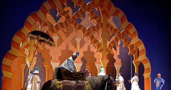 set - set --- #Theaterkompass #Theater #Theatre #Schauspiel #Tanztheater #Ballett #Oper #Musiktheater #Bühnenbau #Bühnenbild #Scénographie #Bühne #Stage #Set