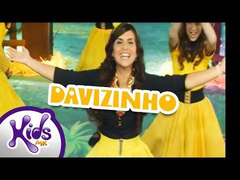 Davizinho Aline Barros E Cia 2 Youtube Coreografia