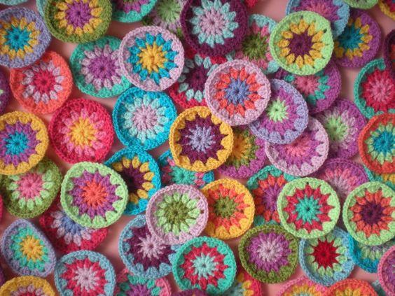 Crochet Tips from the Stars