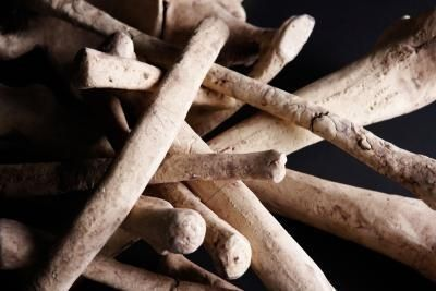 You should learn How to Crush Bone to Make Bone Meal. Bone meal is a popular organic fertilizer for gardens and flower beds, consisting of the ground-up bones of livestock. It contains nitrogen and phosphorous to nourish plants, as well as calcium, an important mineral for perennials.