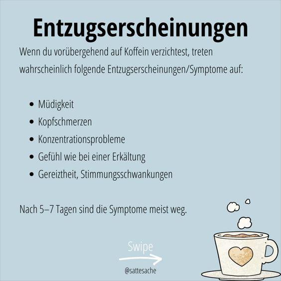 Koffein Detox Kaffee Entzug Vorteile Grunde Entzugserscheinungen Gesunde Ernahrung Tipps Kaffee Kaffee Liebe