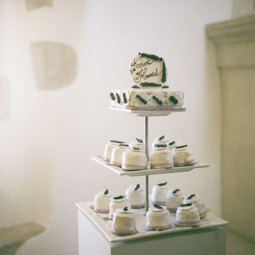A provence wedding