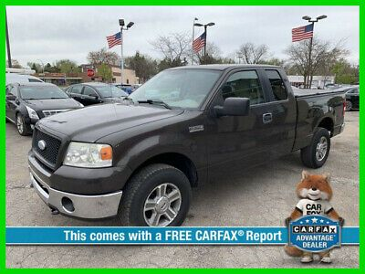 Ebay Advertisement 2006 Ford F 150 Xlt 2006 Xlt Used 5 4l V8 24v Automatic 4wd Pickup Truck In 2020 Ford F150 Pickup Trucks Ford