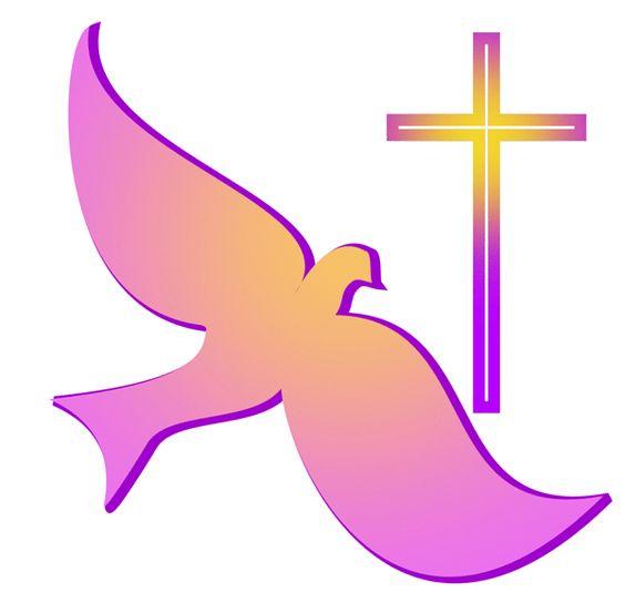 pentecost dove symbol meaning