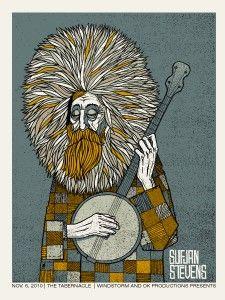 Sufjan Stevens (Chicago)