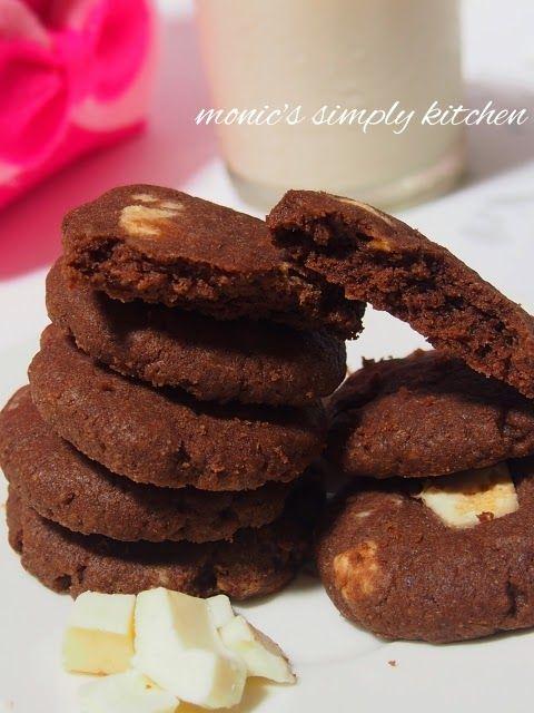 Cookies Renyah Homemade Resep Biskuit Kue Lezat Makanan Dan Minuman