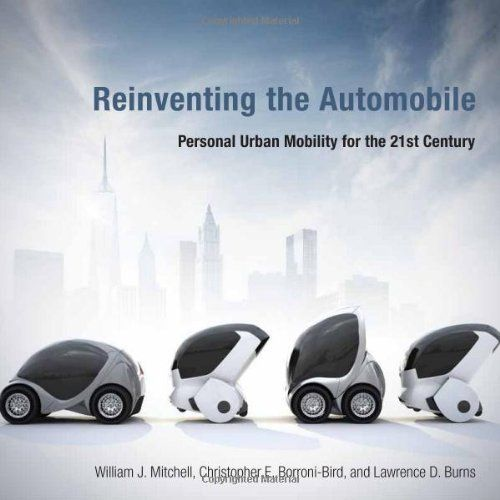 Reinventing the Automobile: Personal Urban Mobility for the 21st Century by William J. Mitchell http://smile.amazon.com/dp/0262013827/ref=cm_sw_r_pi_dp_bQayub0TFM729