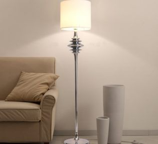 Lamps Living Room, Living Room Light Stand