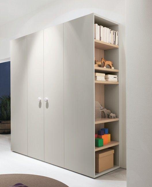 Kids Wardrobe Storage Cupboard Design, Childrens Wardrobe Armoire