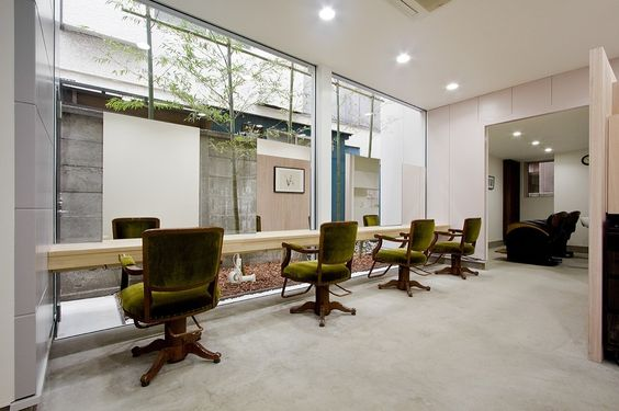 Gallery of Cure Salon Monsieur / Upsetters Architects - 2
