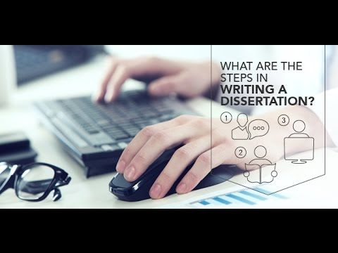 University Of Leicester The Proces Researching And Writing A Dissertation Youtube Service