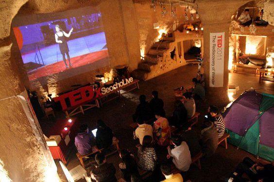 TEDxSeochoLive