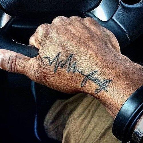 Sleeve Tattoos Family Tatuaje Hombre Muneca Tatuajes Familiares Tatuajes De Familia Para Hombres