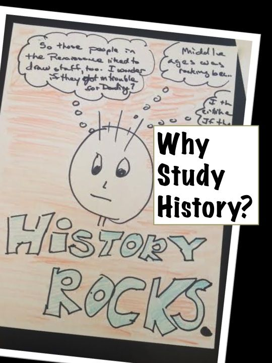 History research project on a specific year?