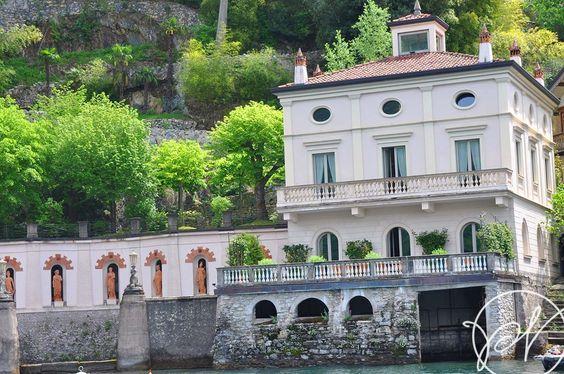 Villa Maria Serena | Blevio