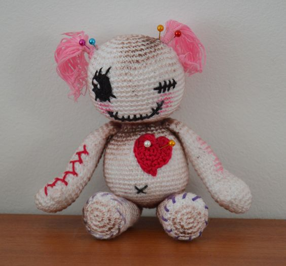 Toys, Girls and Patterns on Pinterest