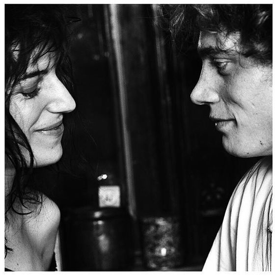 """NITCH on Instagram: """"Patti Smith (& Robert Mapplethorpe) // """"It's a dark period now because everyone is beguiled by fame... I think that true artists just have…"""""""