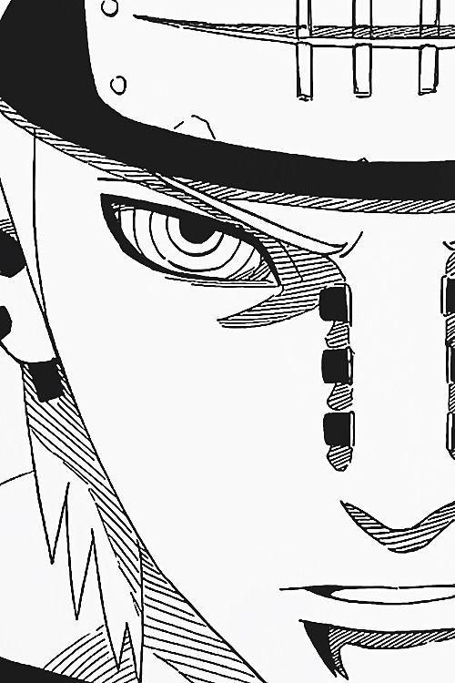 Video Desenhe Seus Personagens Favoritos Tatuagem Do Naruto
