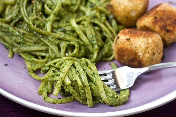 Best. Pesto. Ever.