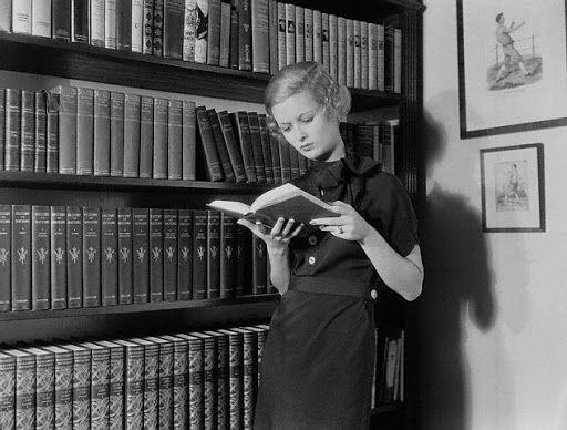 Le chemin des aiguilles: Les femmes qui lisent sont dangereuses - 3